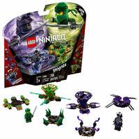 LEGO Ninjago - Spinjitzu Lloyd vs. Garmadon (70664)