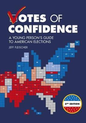 Votes of Confidence, 2nd Edition by Jeff Fleischer image