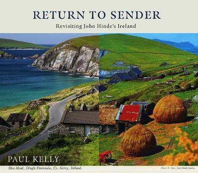 Return to Sender by Paul Kelly