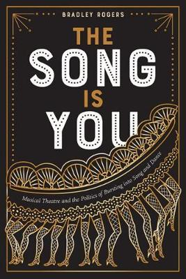 The Song Is You by Bradley Rogers