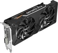 NVIDIA GeForce RTX 2060 Dual 6GB Palit GPU