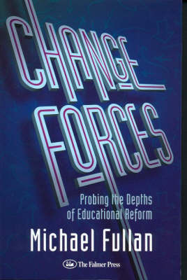 Change Forces by Michael Fullan image
