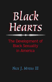 Black Hearts by Nick J. Myers image