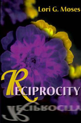 Reciprocity by Lori G. Moses image