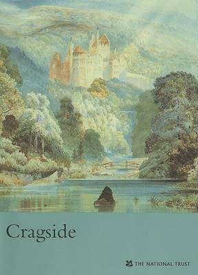 Cragside by National Trust image
