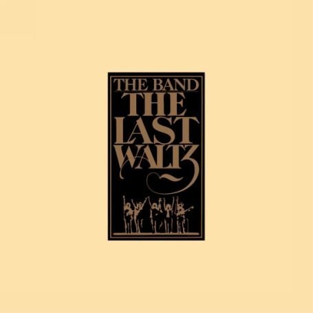 The Last Waltz by The Band image