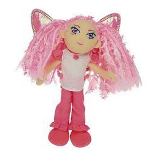 Glo-e Bedtime Sparkle Fairies - Emma