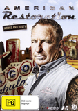 American Restoration: Armed & Rusty - Collection Seven on DVD