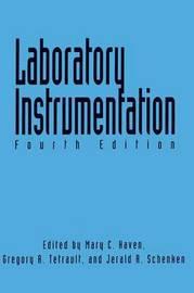 Laboratory Instrumentation image