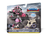 Skylanders SuperChargers Dual Pack - Brawl/Tomb Buggy (All Formats) for