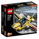 LEGO Technic: Display Team Jet (42044)