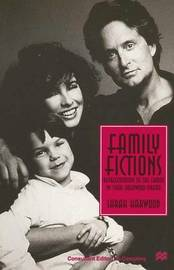 Family Fictions by Sarah Harwood image