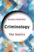 Criminology: The Basics by Sandra Walklate