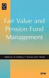 Fair Value and Pension Fund Management image