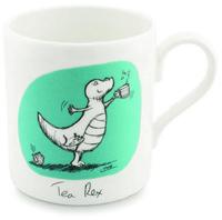 Louise Tate Mug (Tea Rex)