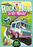 Rocky Road a la Mode - Board Game
