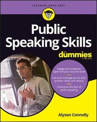 Public Speaking Skills For Dummies by Consumer Dummies