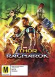 Thor: Ragnarok on DVD