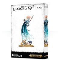 Warhammer Age of Sigmar Idoneth Deepkin: Eidonlon of Mathlann