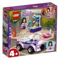 LEGO Friends: Emma's Mobile Vet Clinic (41360)