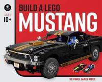 Build A Lego Mustang by Pawel Sariel Kmiec