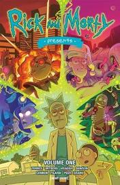 Rick and Morty Presents Vol. 1, 1 by Magdalene Visaggio