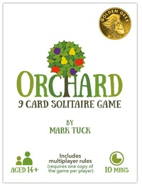 Orchard - Card Game image
