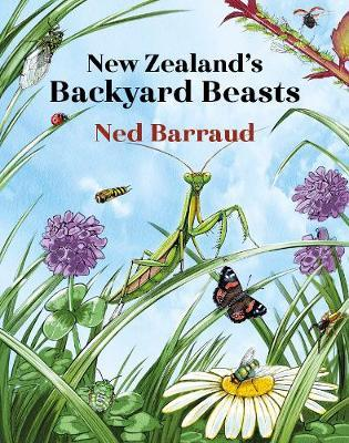 New Zealand's Backyard Beasts PB by Ned Barraud