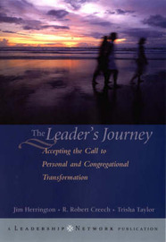 The Leader's Journey by Jim Herrington image