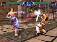 Soul Calibur II for PlayStation 2