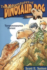 Tyrannosaurus Forest by Scott E. Sutton image