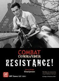 Combat Commander: Resistance
