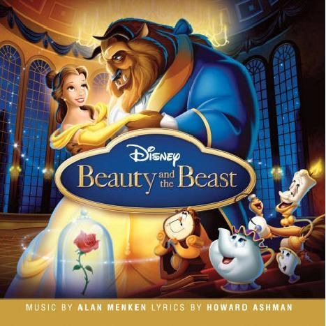 Beauty And The Beast: Original Soundtrack by Various