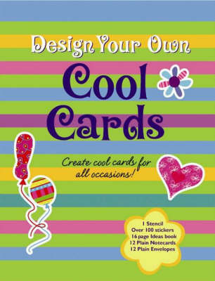 Design Your Own Cool Cards