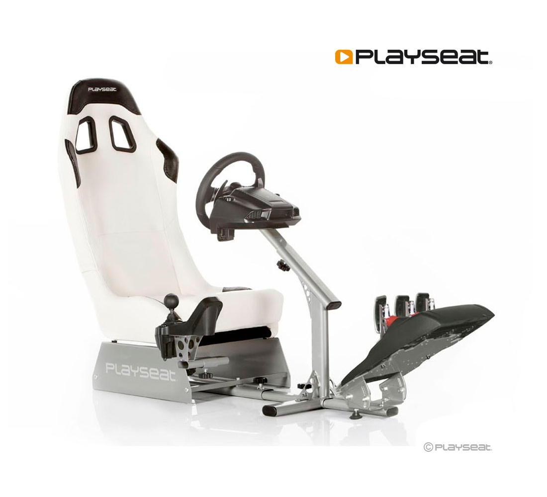 Playseat Evolution - White for  image