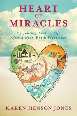 Heart of Miracles by Karen Henson Jones image