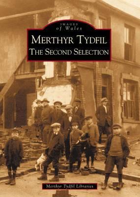 Merthyr Tydfil by Carolyn Jacobs