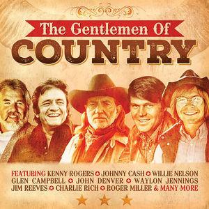 The Gentlemen Of Country