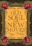 Old Soul - Greeting Card