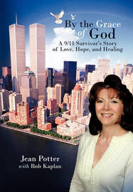 By the Grace of God by Jean Potter