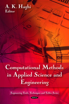 Computational Methods in Applied Science and Engineering image