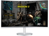 "27"" Samsung 5ms Curved FreeSync Gaming Monitor"