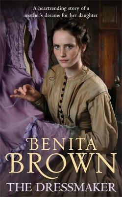 The Dressmaker by Benita Brown image