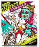Crayola: Art With Edge - Zombie