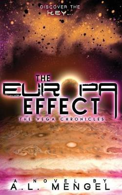 The Europa Effect by A L Mengel image