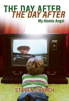 The Day After The Day After by Steven Church image