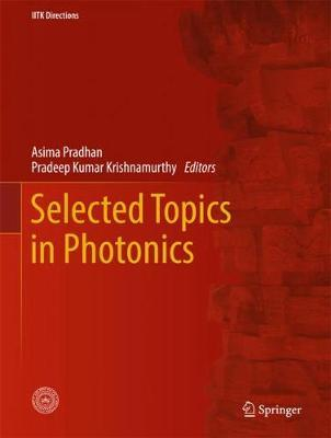 Selected Topics in Photonics image