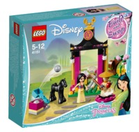 LEGO Disney: Mulan's Training Day (41151)
