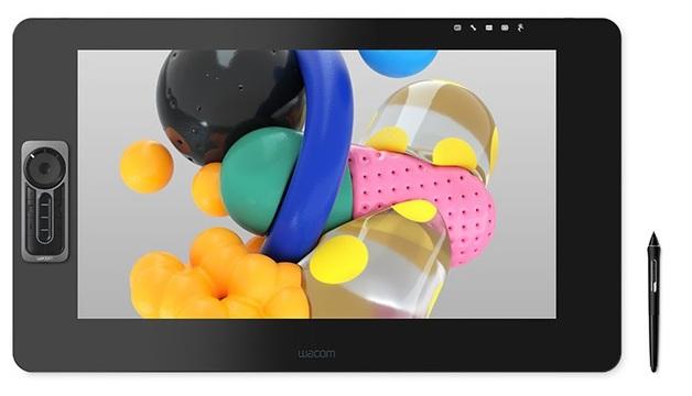 "24"" Wacom Cintiq Pro 4K Creative Pen Display"