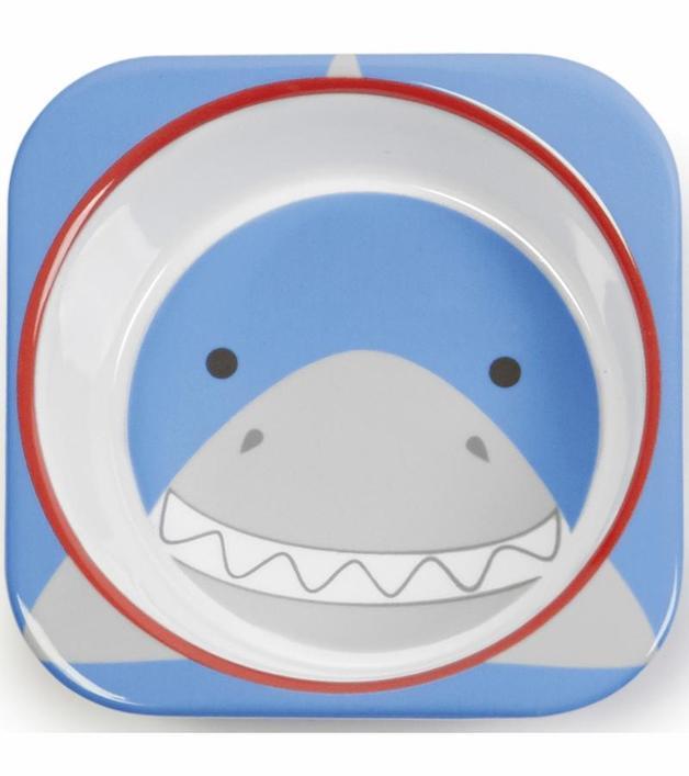 Skip Hop: Zoo Bowl - Shark